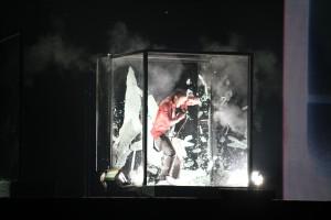 Eric Saade knuser glass