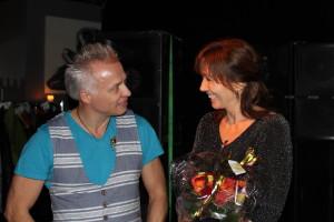Anita Skorgan og Morten