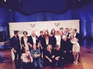 Artistene MGP 2015