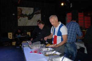 Nydelig thai-mat - foto: Jarle Teigøy